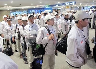 TTDN Thanh niên tuyển gấp đơn hàng tại Nhật Bản chi phí thấp tháng 01/2019